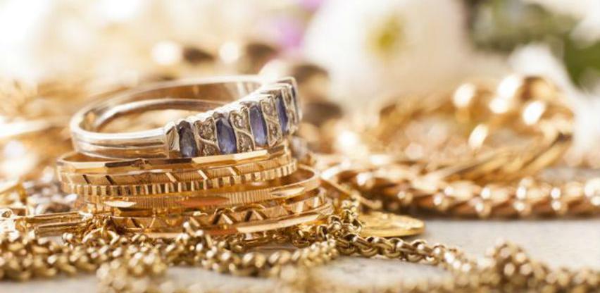 Prilika za zlatare: Prva javna aukcija zaplijenjenog nakita od zlata i srebra