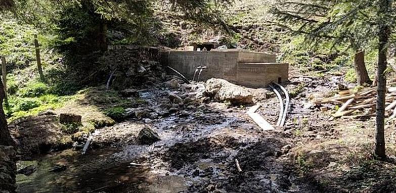 Na Gradsko vijeće Zenice čeka 28 projekata iz oblasti vodoprivrede