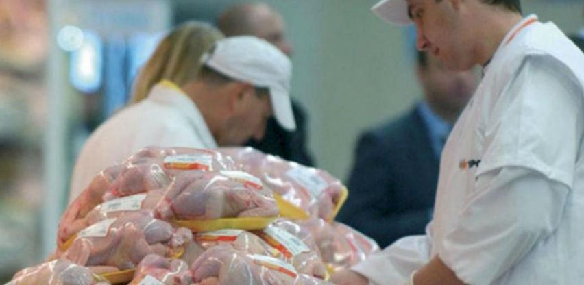 Izvoz piletine u EU i dalje na čekanju