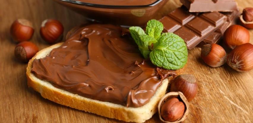Izvoz veći za 17%: Za slatki keks, čoko-namaze i oblande nema zime