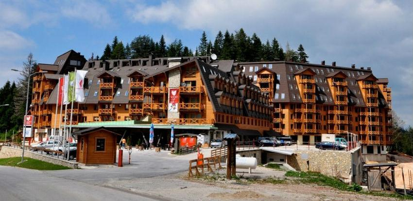 Prodaja hotela Vučko na Jahorini prolongirana za septembar 2018.