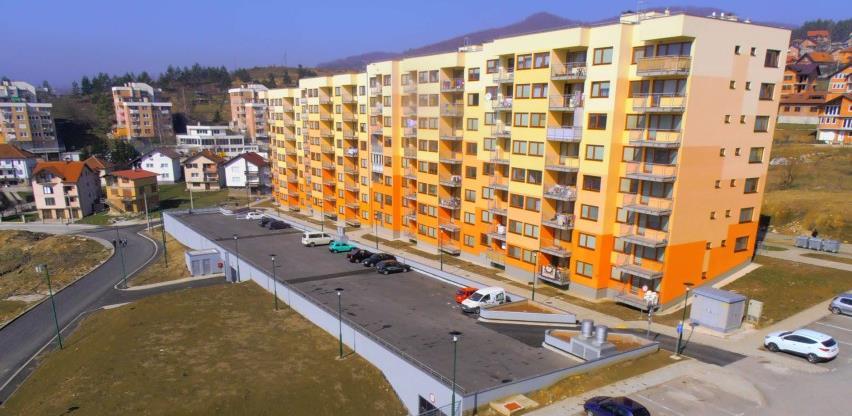 U Rosuljama planirana izgradnja stambenog objekta sa pratećim sadržajima
