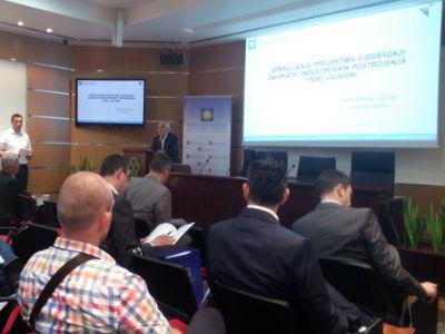 Održan seminar o Fidicovim uvjetima ugovora