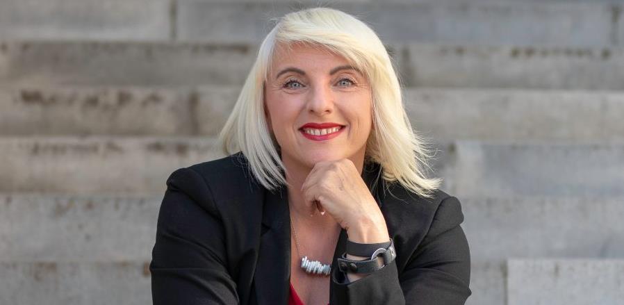 Vesna Beganović: Ovo je prilika da se promijenimo i modernizujemo našu ekonomiju
