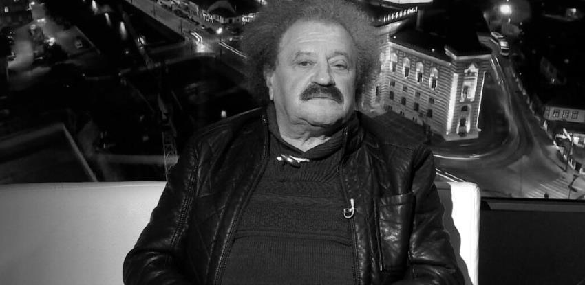 Preminuo je Želimir Altarac Čičak, legenda sarajevske muzičke scene