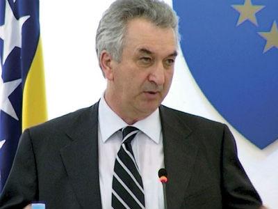 Šarović: Pozicije suprotne, ali kompromis moguć