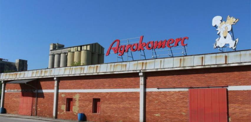 """Agrokomerc"" staje na zdrave noge"