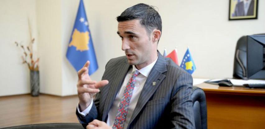 Endrit Šalja: Carinske stope za BiH i Srbiju ostaju na snazi