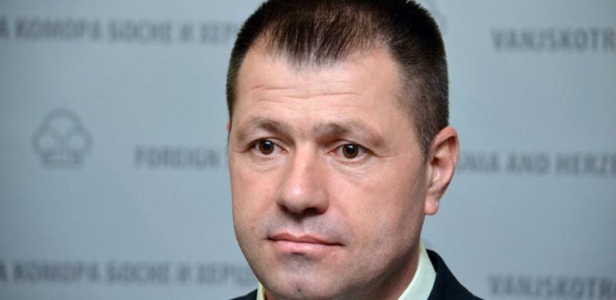 Egrlić: BiH ima izvozni potencijal, ali ga ne koristi dovoljno