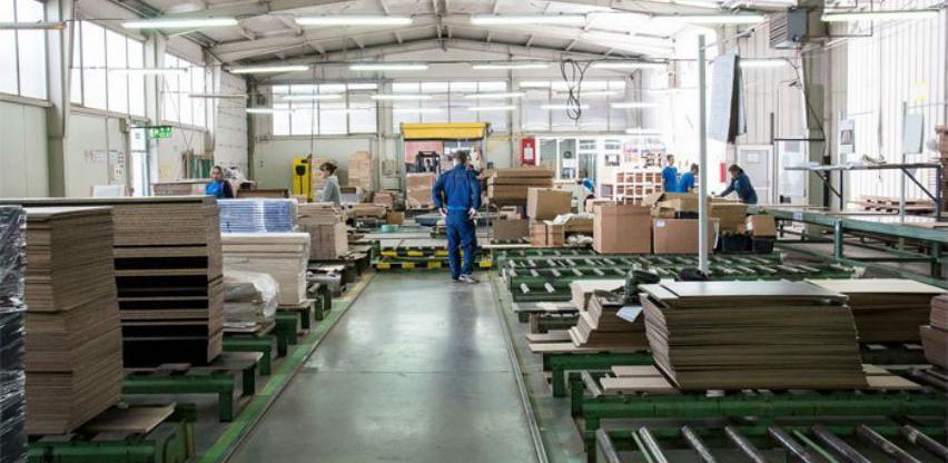Prnjavorski Standard povećao plaće kako bi zadržao kvalifikovane radnike