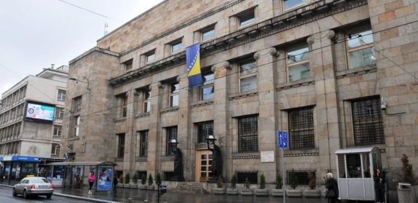 U BiH blokirano 95.527 računa poslovnih subjekata