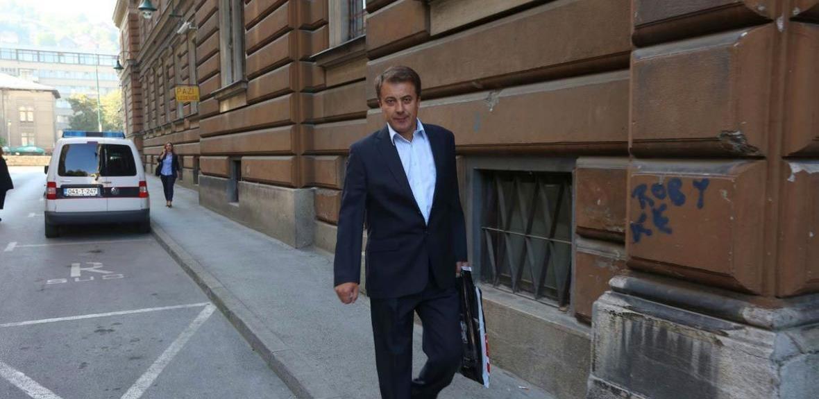 Kemal Čaušević osuđen na devet godina zatvora, naloženo i oduzimanje imovine