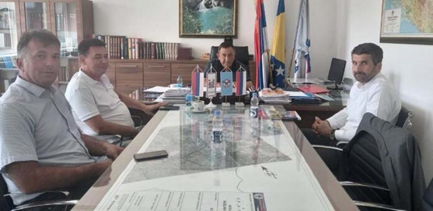 Opština Sokolac otvara vrata međunarodnim investitorima
