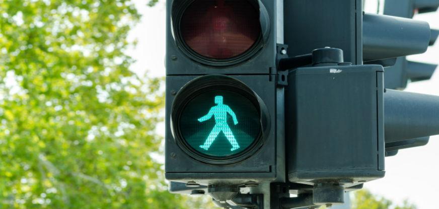 Općina Vogošća započela projekat saobraćajne signalizacije vrijedan 10.000 KM