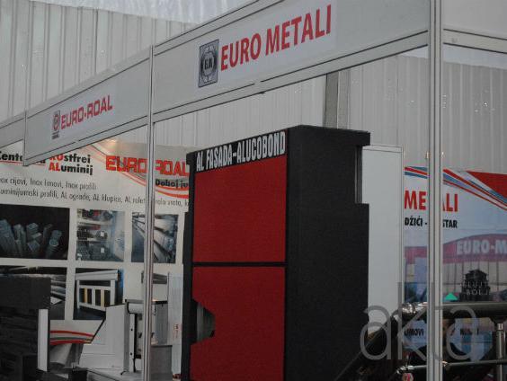 Euro-Roal i Euro-Metali grade nove objekte i šire tržište