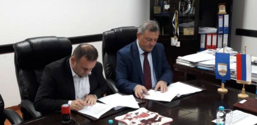 Potpisan sporazum koji će omogućiti razvoj poslovne zone Vranješ