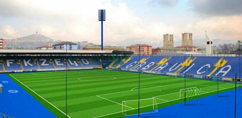 Misimović: Stadion Grbavica će imati teren u rangu Wembleya