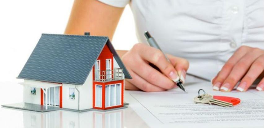 Dodatni rok za registraciju nekretnina u Federaciji