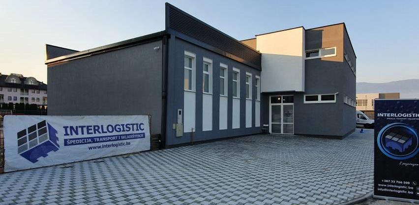Firma Interlogistic na Stupu otvorila novi logistički centar