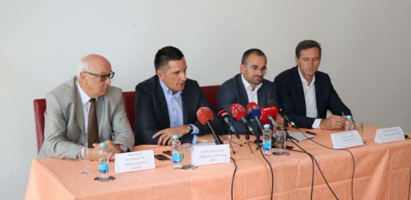 Ljevnaić: Jahorinu vratiti listi uspješnih evropskih skijaških destinacija