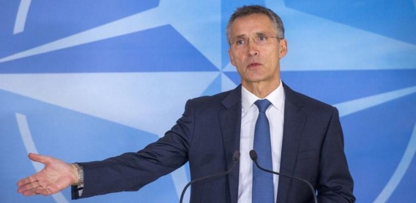 Stoltenberg najavio samit NATO-a za 14. juni