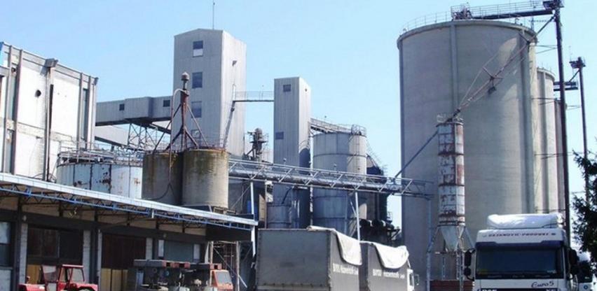 Hemijska prerada kukuruza Draksenić ide u stečaj
