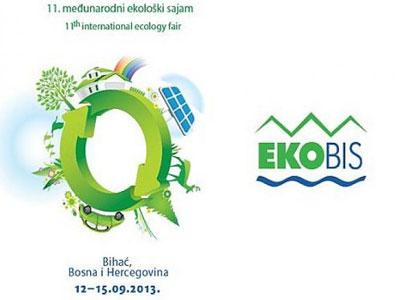 Završen sajam Ekobis 2013: Nagrađeni najuspješniji izlagači