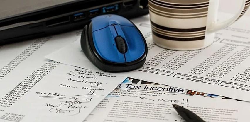 Pravilnik o uspostavljanju i vođenju Jedinstvenog registra taksi i naknada u FBiH