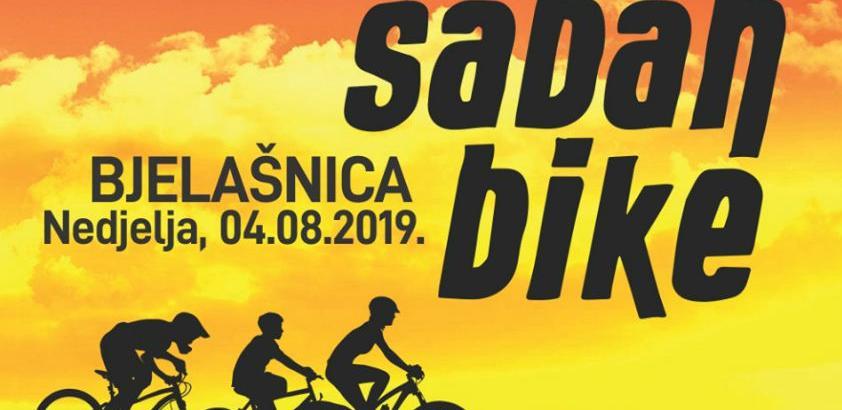 Sabah bike - Znate li gdje je Lukomir?