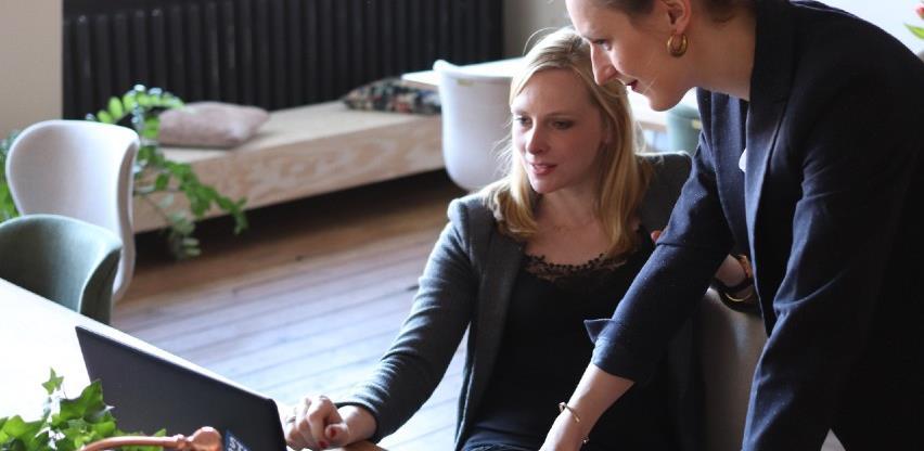 Upravljanje ljudskim resursima i radni odnosi u službi organizacije