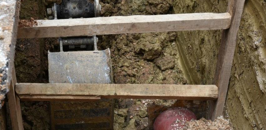 Izgradnja vodovodne mreže na Grdonju se odvija planiranom dinamikom