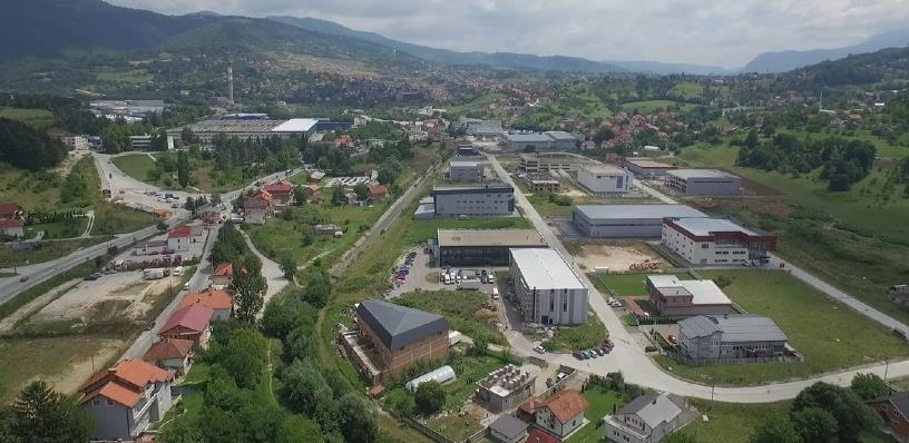 Općina Vogošća sufinansira dio plata privrednicima pogođenim pandemijom