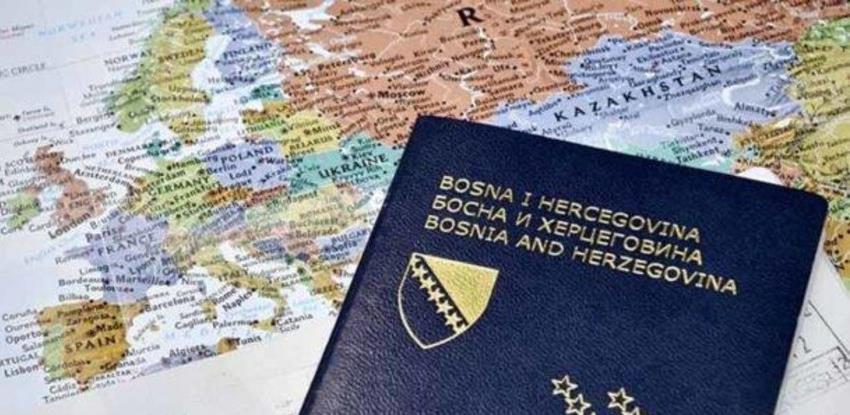 Bliži se sezona godišnjih odmora: Gdje i kako bh. državljani mogu putovati?