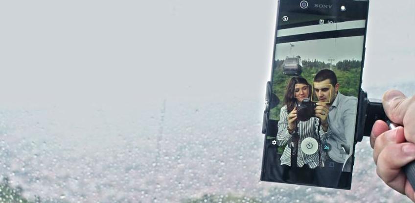 """Sony i BH Telecom proglasili pobjednike konkursa """"Selfie uradi i urami"""""""