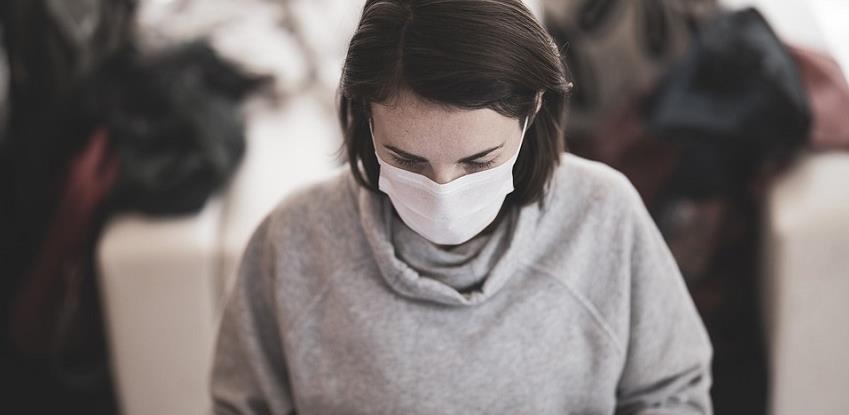 Sindikat u Austriji traži plaćenu 'pauzu od maske'