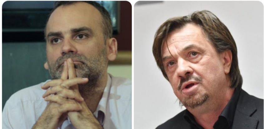 Dino Mustafić novi direktor Narodnog pozorišta, Jasmin Duraković na čelu BKC