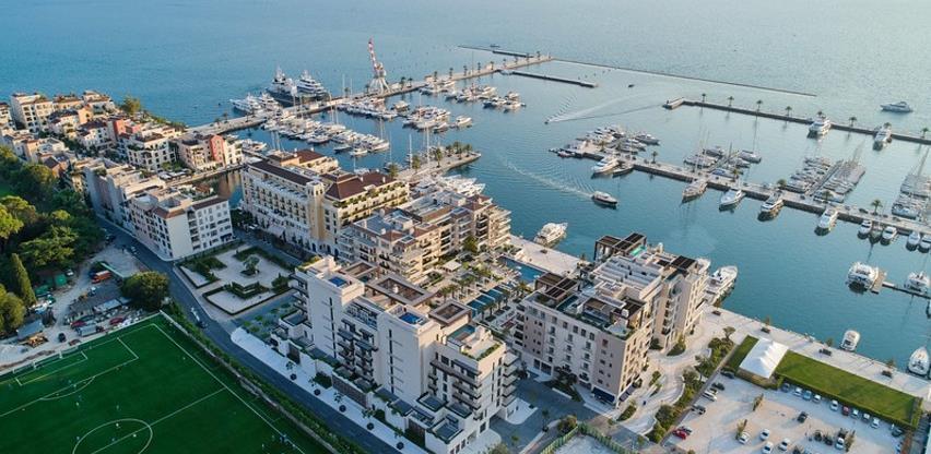 Porto Montenegro: Jedan od najdinamičnijih i najposjećenijih luksuznih prostora na Mediteranu