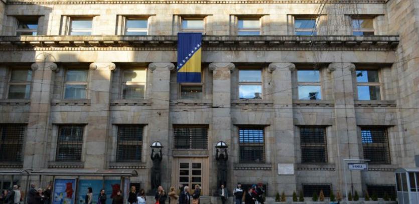 Centralna banka BiH i BH Pošta svečano obilježile jubilej konvertibilne marke