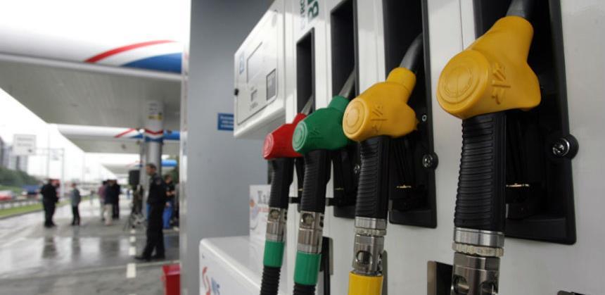 Samo jedna kazna za preskupo gorivo, obavljeno 77 kontrola