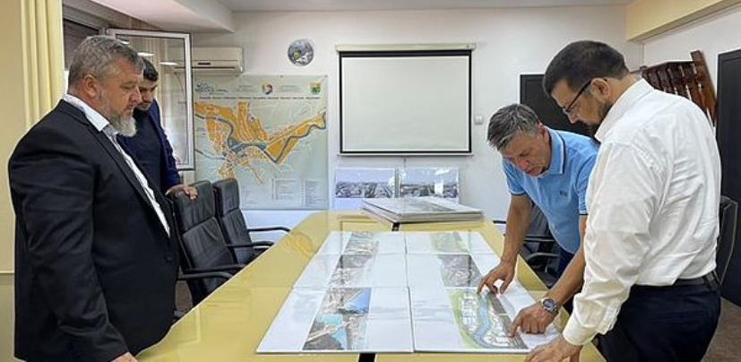 Turski investitori zainteresirani za realizaciju četiri velika projekta u Zenici