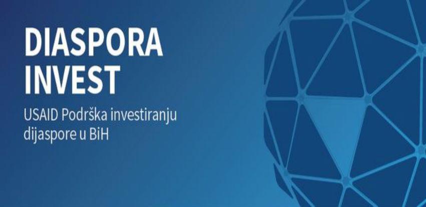 Diasporainvest predstavila mogućnosti poslovnog povezivanja organizacija