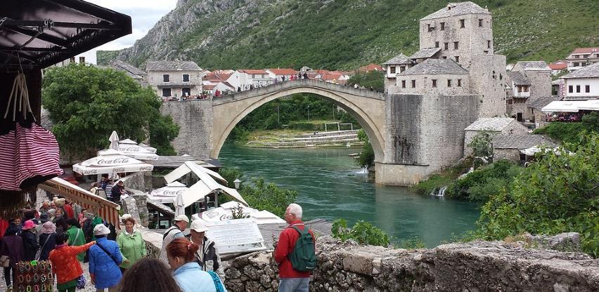 Obrtnici Mostara od prvog zatvaraju dućane: Prihoda nema, računi stižu