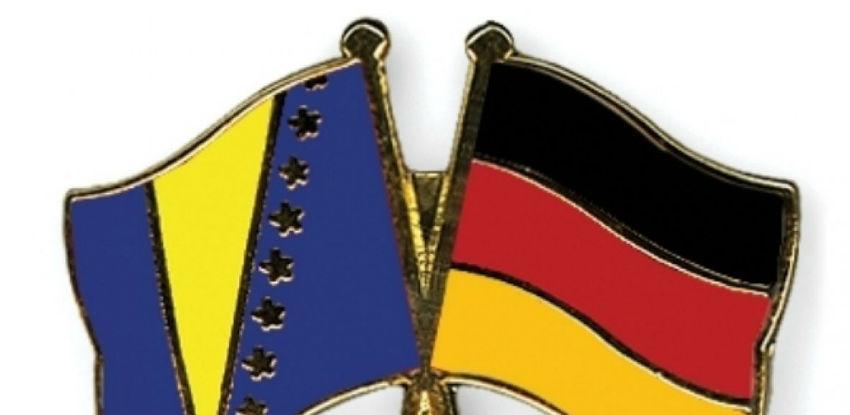 Intenzivira se privredna saradnja BiH i SR Njemačke