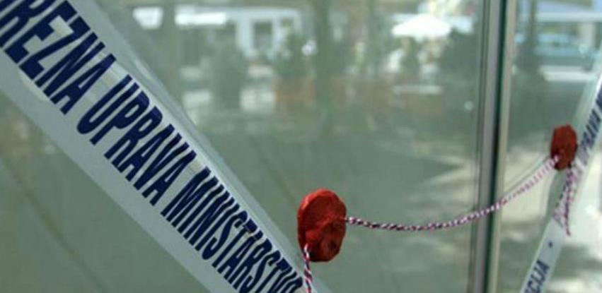 Porezna uprava FBiH u 116 kontrola otkrila 74 neprijavljena radnika