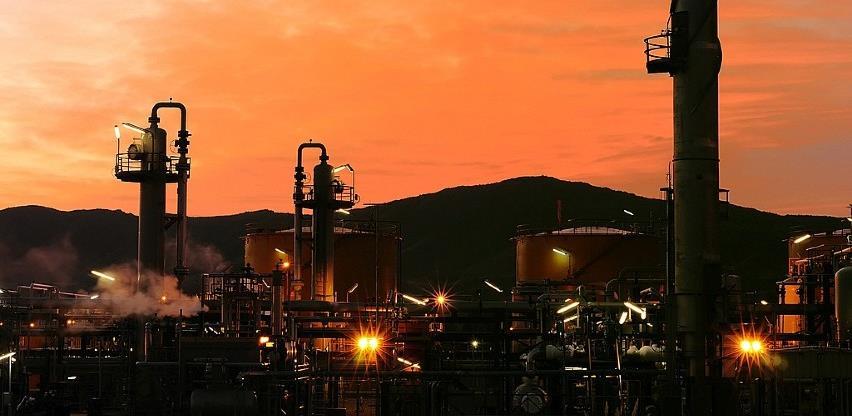 MOL otkrio plin i kondenzate u bloku TAL u Pakistanu