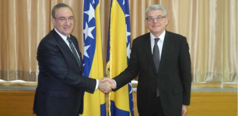 Potrebno snažnije povezivanje privrednika BiH i Turske