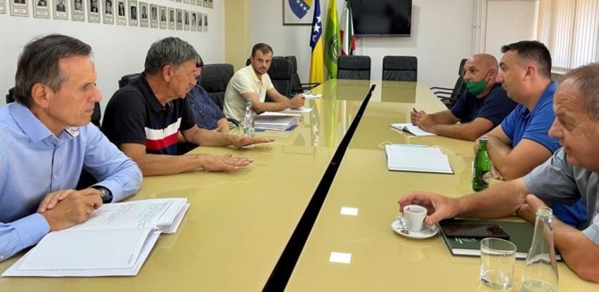 Grad Zenica prolongirao naplatu javnog duga od RMU Zenica