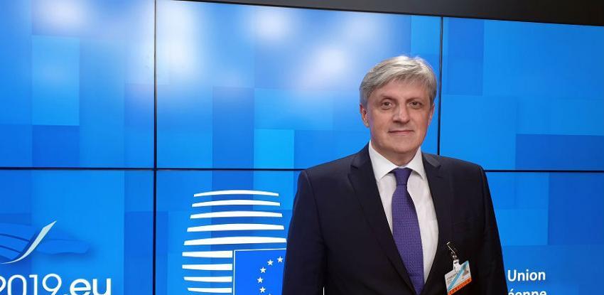 Guverner u Briselu: Većina stranih investitora ostaje u BiH i reinvestira dobit