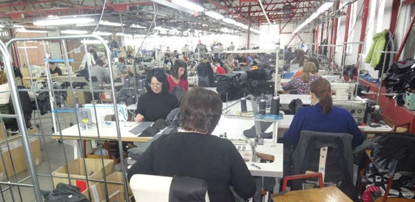 Tešanjska firma proizvodi za Versace, Cavali, Dolce&Gabbana…