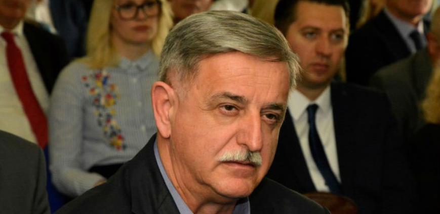 Marinko Gilja ostaje na čelu Elektroprivrede HZHB